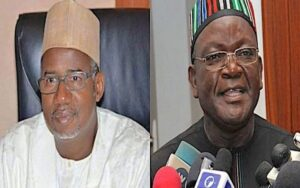 Governor Ortom says Bala Mohammed should be held responsible if he is assassinated