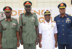 Buhari's nomination of former service chiefs for ambassadorial roles attracts condemnation