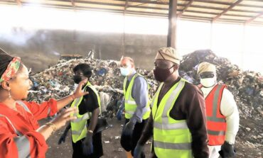 Britain's government backs $150m investment in new Lagos waste-to-energy plant