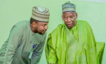 DSS admits arresting for Kano State special adviser who criticised Buhari over his security failings