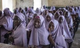 Nigeria's insecurity situation gets worse as 300 schoolgirls are abducted in Zamfara State
