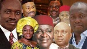 Let us get the ball rolling in the forthcoming Anambra elections by getting all the candidates to sign a document called Contract With Anambrans
