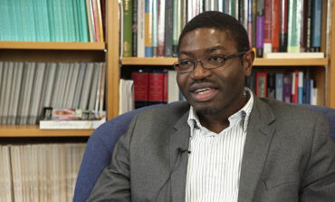 UK and Nigeria jointly sponsor Prof Dapo Akande for International Law Commission seat