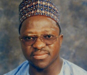 Ex-Plateau State governor Joshua Dariye to serve 10 years after Supreme Court upholds his conviction