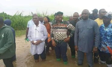 Bayelsa governor rejects 2.5% payment to oil-producing communities in PIB saying they need 10% at least