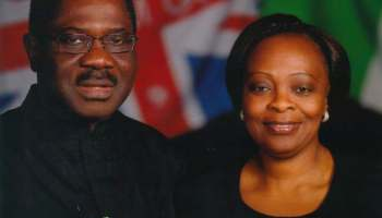 UK doctor and his wife sue ICPC for malicious trial on corruption in Abuja high court