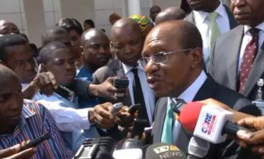 CBN claims its new foreign exchange policy has boosted diaspora remittances by $5m a week