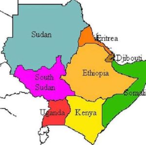 South Sudan and Eritrea have proven that secession is an ill-wind that is a harbinger of poverty and under-development