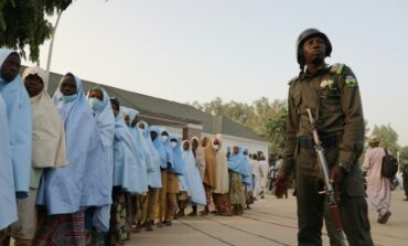 Education ministry begins moving pupils from northeast boarding schools to Abuja for safety