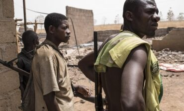 New survey reveals that as many as 300,000 Nigerians have been displaced by herdsmen violence