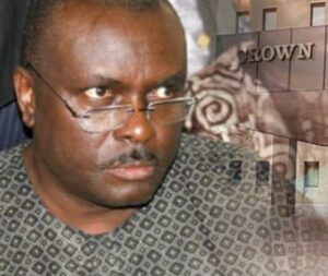 Britain agrees to return £4.2m of the £250m James Ibori stashed away in London banks