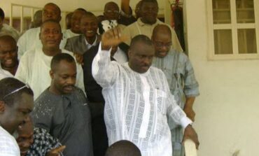 House of Reps mandates federal government to hand over Ibori look to Delta State