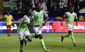 Super Eagles players object to Rohr's plans to recall Ighalo for Nations Cup qualifiers