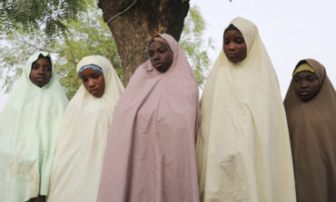 Apga leader in Zamfara says local APC officials offered bandits N56m not to release Jangebe girls