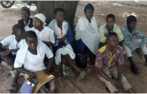 Security operatives foil mass abduction at Kaduna school rescuing 180 of 210 kidnapped pupils