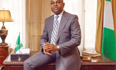 Moghalu wants National Assembly to fast-track bill on diaspora voting before 2023