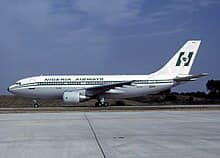 Only five of Nigeria's 23 airlines have top International Air Transportation Association certification