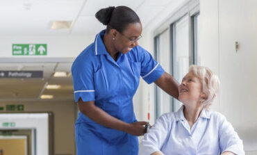UK introduces new stringent measures to limit the recruitment of international health workers