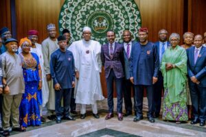 Nigeria told she needs to enjoy annual GDP growth of about 8% between now and 2030