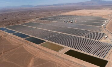 Like President Buhari I covet Niger Republic because it is 1.2m sq km of almost totally uninhabited land, 80% of which is in the Sahara Desert, making ideal for an unprecedented solar farm