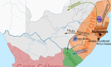 Even during the height of the anti-apartheid struggle we never heard calls for the creation of separate Zulu and Xhosa nations