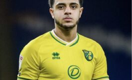 NFF sets its sights on Norwich centreback Andrew Omobamidele but will likely face Irish opposition