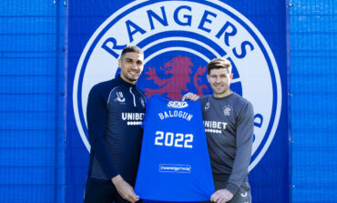 Leon Balogun signs one year extension to his Glasgow Rangers contract keeping him at Ibrox until 2022