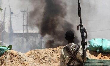 Boko Haram gains major victory as its fighters seize Mobbar Local Government Area headquarters