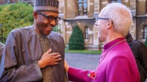 When Buhari returns can he please just tackle insecurity making it the one thing he achieves over the last two years of his tenure