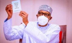 Buhari claims Nigerian scientists are close to producing a local coronavirus vaccine