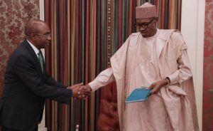 Combination of CBN's naira-for-dollar remittance policy and higher oil prices boost Nigeria's foreign reserves