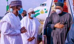 APC says Buhari is now re-energised and ready to work following his medical treatment in the UK