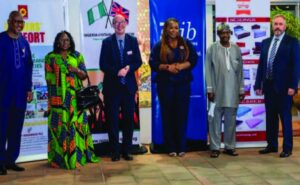 Britain pledges to keep supporting Nigeria's cultural heritage and creative industries