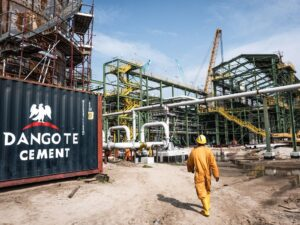 Dangote announces ambitious plans to expand its Nigerian production capacity by a third