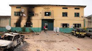 Growing insecurity ravaging the southeast spreads to Enugu State with police headquarters sacked