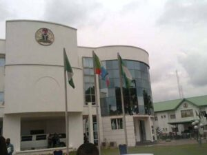 Defiant Ipob renames governor's lodge in Owerri Ikonso Government House after ESN commander