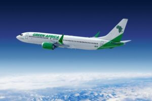 Green Africa Airways orders a fleet of ATR 72-600 aircraft as it plans to start flying next year