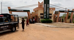 Kidnappers murder three of the Greenfield University Kaduna  students abducted this week