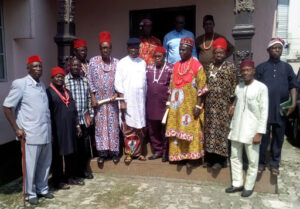 Efik body gives Nze Ndigbo in Calabar seven days to leave the city for insulting the Obong