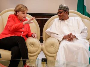 With Angela Merkel set to leave office soon, President Buhari should be the first world leader to visit the new German chancellor once he gets sworn-in with the following 10-point proposals