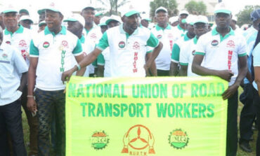 National Union of Road Transport Workers to introduce vehicle tracking to help combat crime