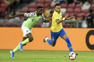 Wilfred Ndidi ranked 13th best player in the world by (CIES) Football Observatory