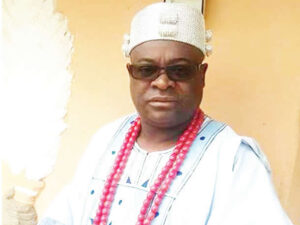 Kidnappers who abducted Ekiti monarch demand N20m ransom fee for his safe release