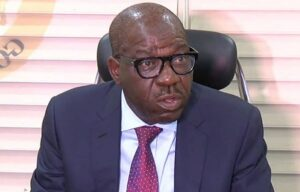 APC governors distance themselves from Obaseki's claims on CBN printing N60bn in March