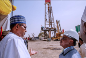 NNPC to continue prospecting for crude oil in the Sokoto Basin despite global move away from fossil fuels