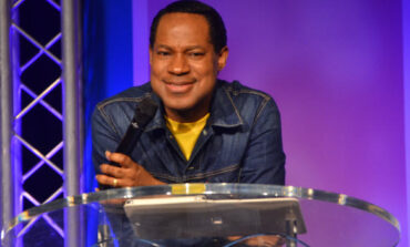 Oyakhilome's Loveworld channel fined £125,000 by Ofcom over its Covid-19 unsubstantiated claims