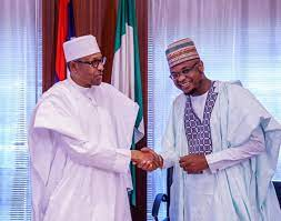 Nnamdi Kanu says Pantami is irredeemable as DSS reveals it forwarded his file to Buhari in 2019