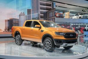 The combination of a pandemic recovery plan and the move towards clean energy offers Nigeria a unique chance to become the world's number one manufacturer of electric pick-up trucks