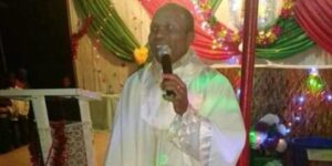 Catholic priest beaten up by members of local councillor's family after altercation over cassava farm