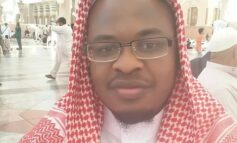 Nigeria's communications minister Sheikh Pantami reported to be on CIA terrorist watchlist